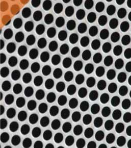 Ferrocenter todo en un s lo lugar productos chapas perforadas - Chapas metalicas decorativas ...