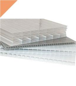 Ferrocenter todo en un s lo lugar productos chapas - Placa policarbonato transparente ...